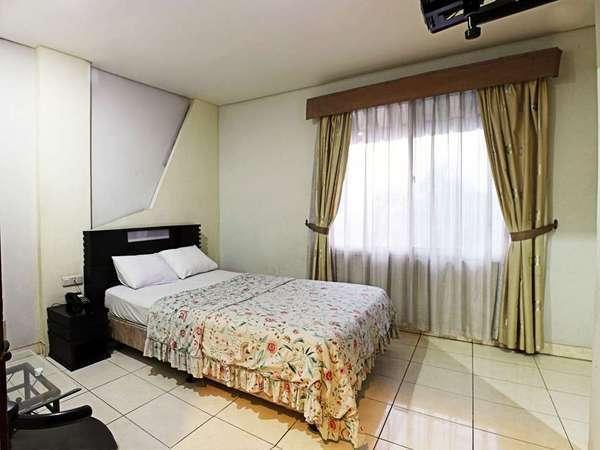 Hotel Pesona Permai Bekasi - Superior