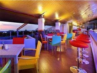 Best Western Kuta Beach  Bali - Restoran