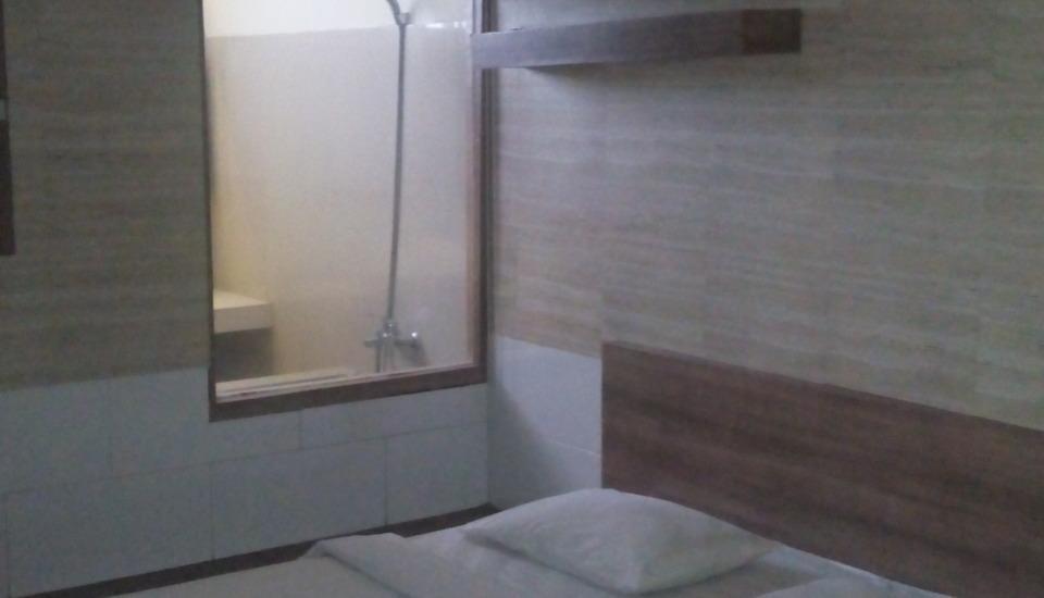 Papa Ho Hotel Bogor - Deluxe Room