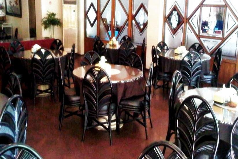 Hotel Merpati Pontianak - Ruang Makan