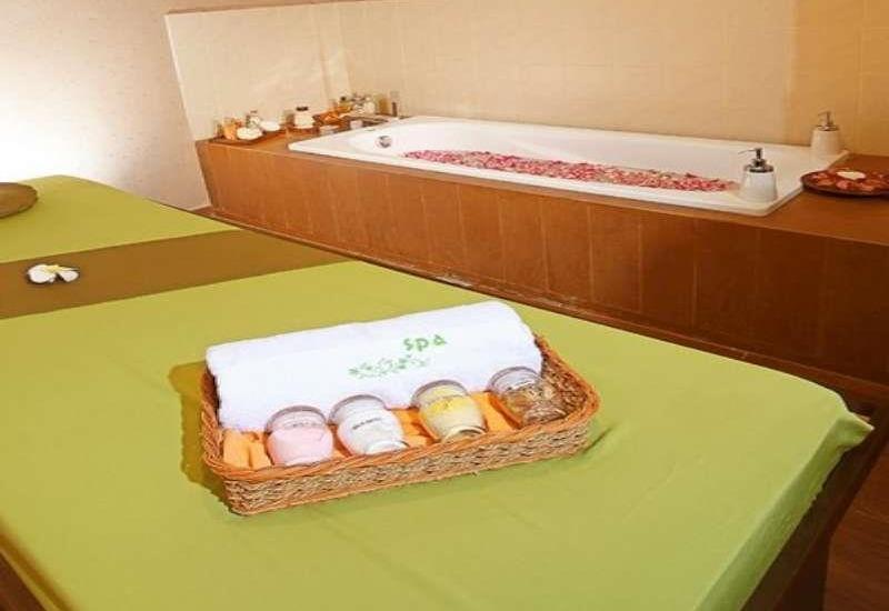 Hotel Golden Flower Bandung - Spa