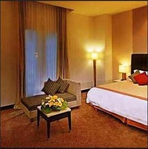 Hotel Golden Flower Bandung - Grand Deluxe Breakfast Regular Plan
