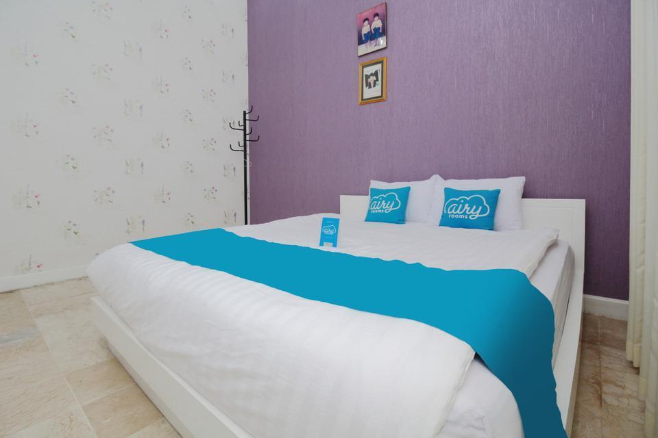 Airy Umbulharjo Babaran 71 Yogyakarta - Standard Double Room Only Special Promo Jan 5