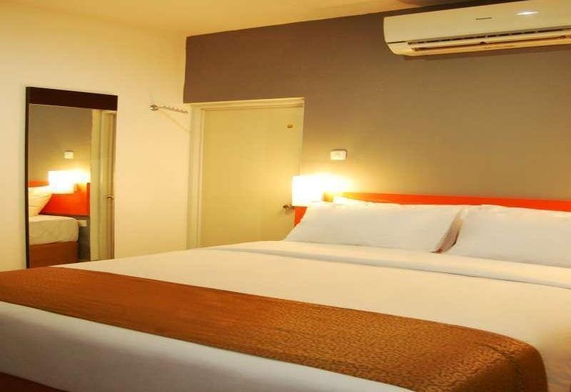 Hotel Nine O Syariah Cikarang by IHM Bekasi - Deluxe Room