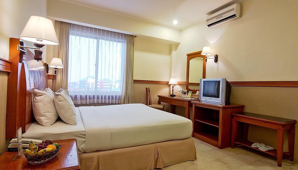 Hotel Palm Banjarmasin - c