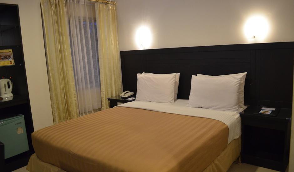 Hotel Palm Banjarmasin - d