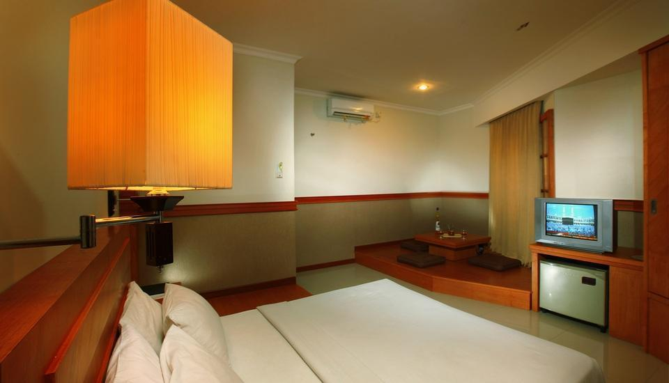 Hotel Palm Banjarmasin - v