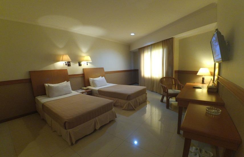 Hotel Palm Banjarmasin - Room