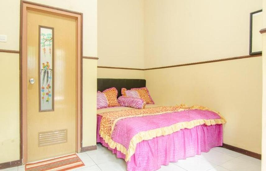 ABR 4 Homestay Malang - 1 Bedroom Regular Plan