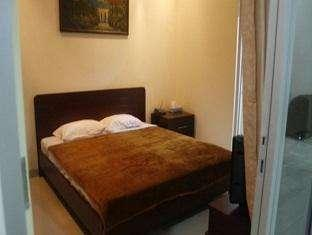 Soerabaja Place Guest House Surabaya - Kamar Standard Double Bed Regular Plan