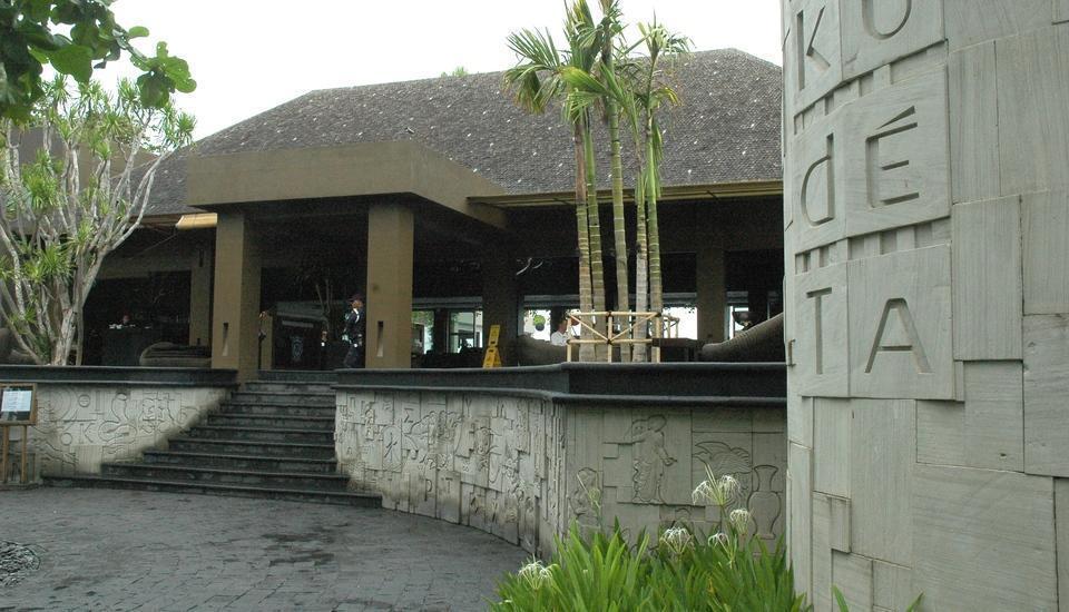 RedDoorz @Raya Canggu Bali - KU DE TA