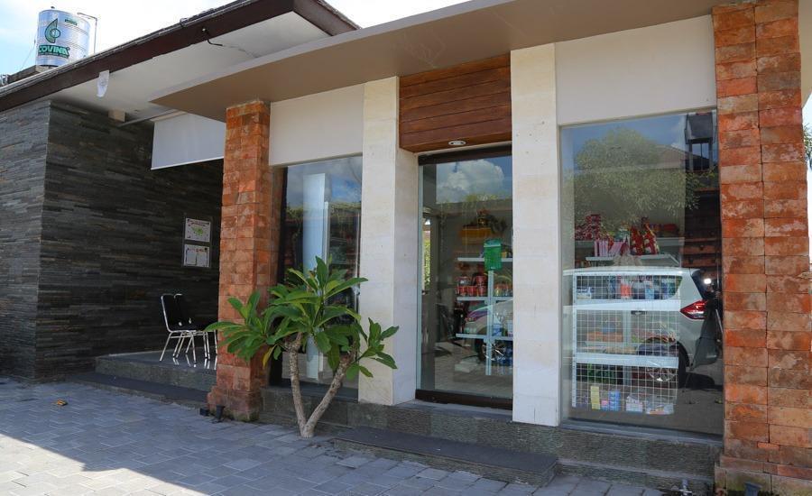 ZenRooms Denpasar Gelogor Carik 2 - Minimarket