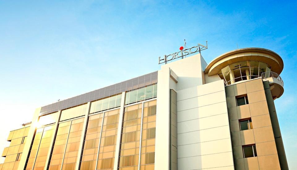 Horison Samarinda Hotel Samarinda - PENAMPILAN