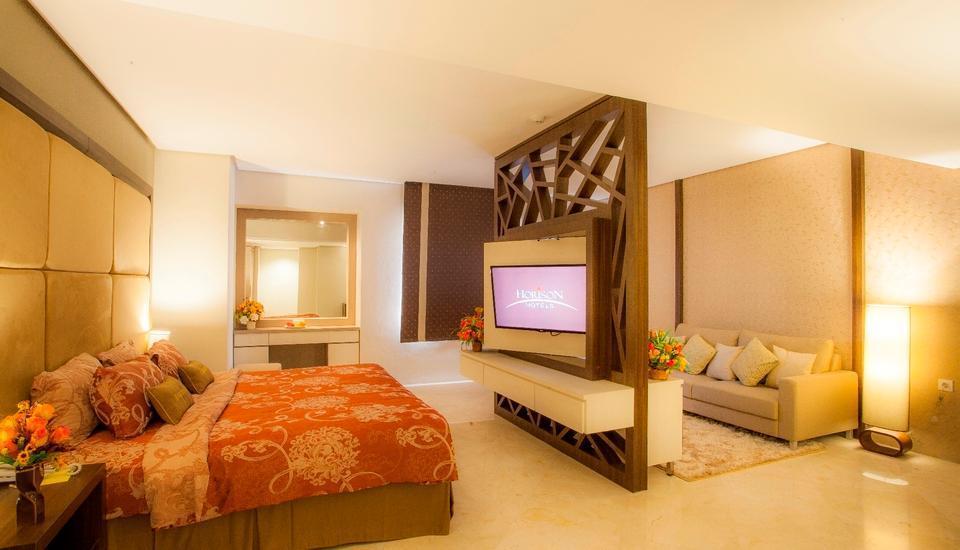 Horison Samarinda Hotel Samarinda - President Suite Save 15%