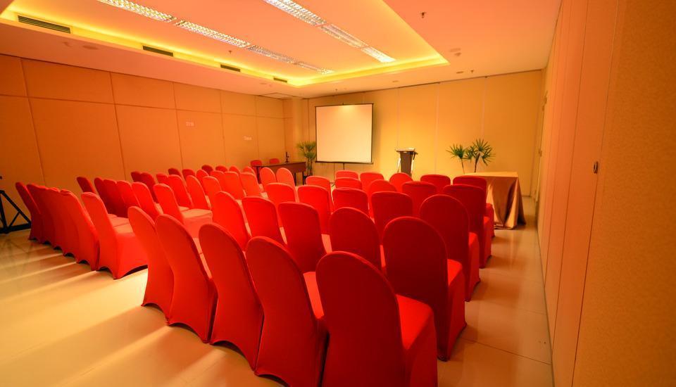 Horison Samarinda Hotel Samarinda - FASILITAS
