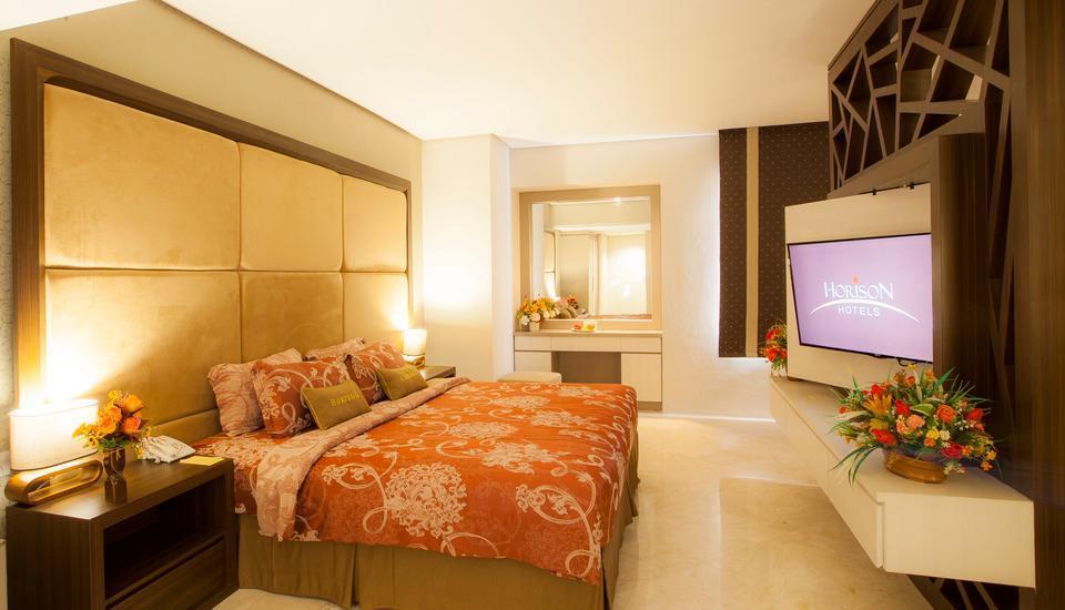 Horison Samarinda Hotel Samarinda - KAMAR
