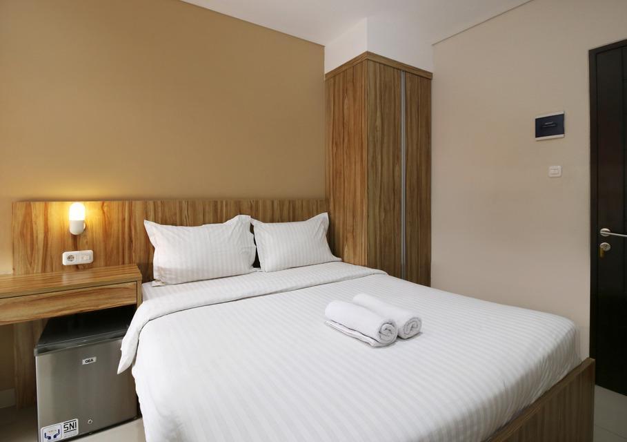 Residence 12 Jakarta - Superior Double Room Only Regular Plan
