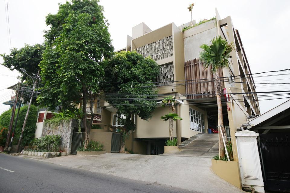 Residence 12 Jakarta - Eksterior
