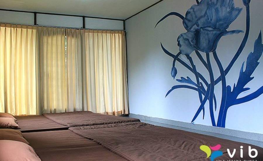 Villa Salfia Bandung - 3 Bedroom Villa Regular Plan
