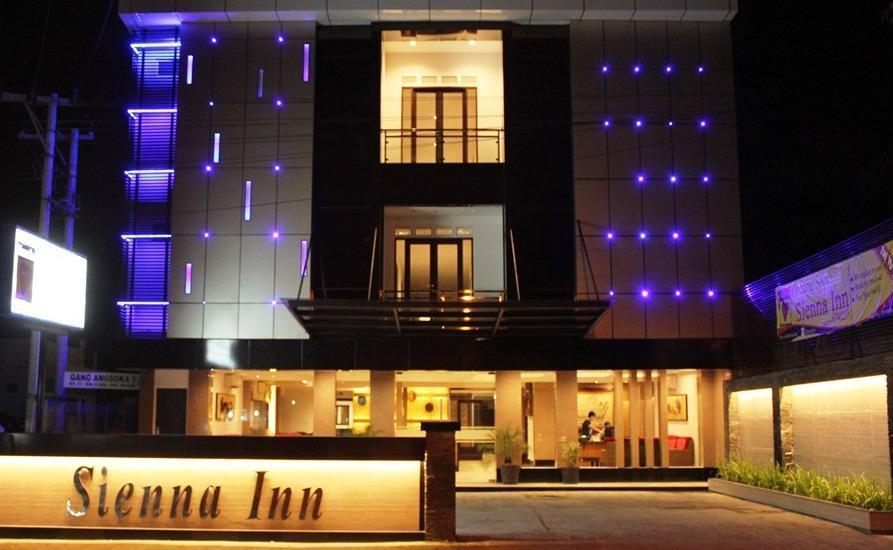 Sienna Inn Banjarmasin - Eksterior