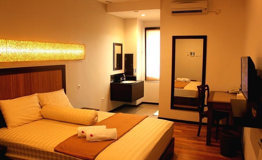 Sienna Inn Banjarmasin - Kamar tamu