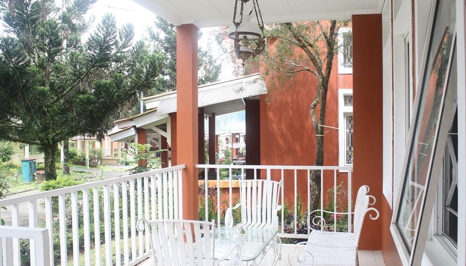 Villa Sofia Kota Bunga Cianjur - Villa 9