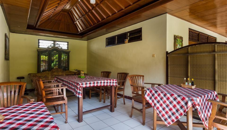 RedDoorz @Danau Tamblingan Sanur Bali - Interior