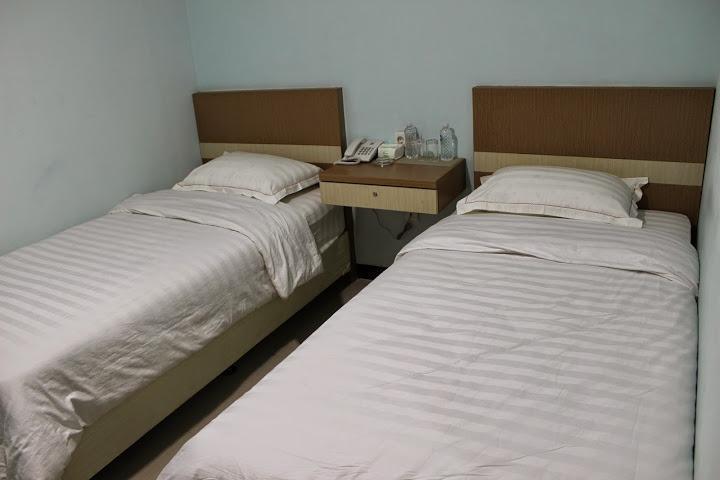 Amaliun Hotel Medan - Kamar tamu