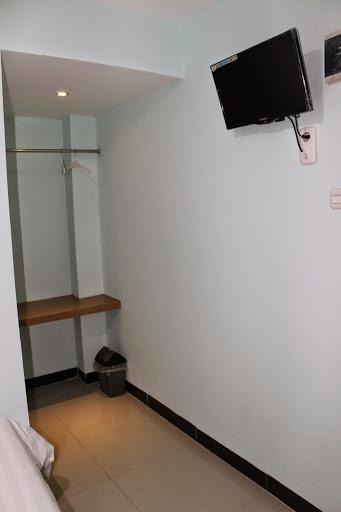 Amaliun Hotel Medan - TV