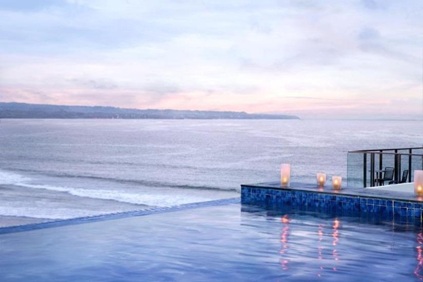 Citadines Kuta Beach Bali - Kolam Renang