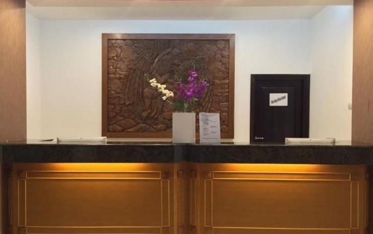 Hotel Orchid Wonosari - Interior