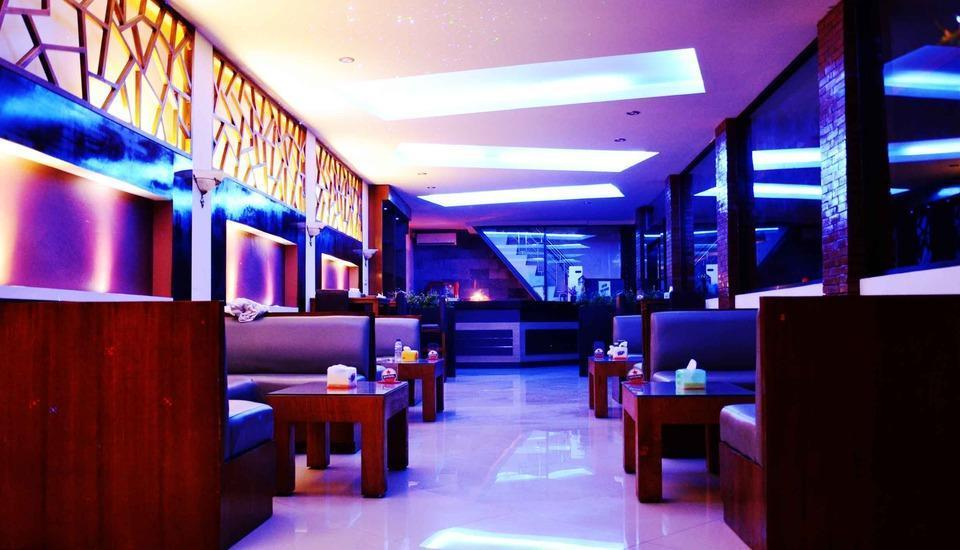 Hotel Orchid Wonosari - Lounge