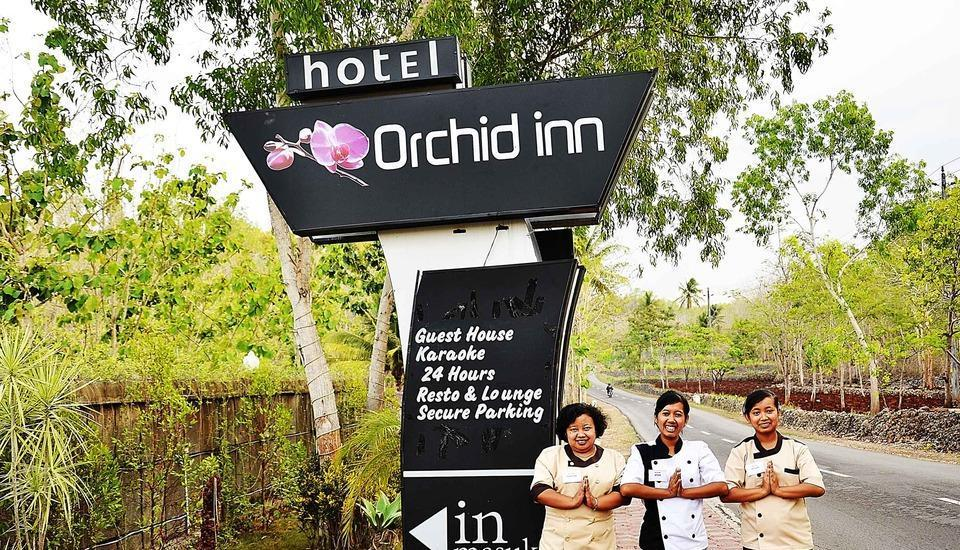 Hotel Orchid Wonosari - Selamat datang di Hotel Orchid Wonosari