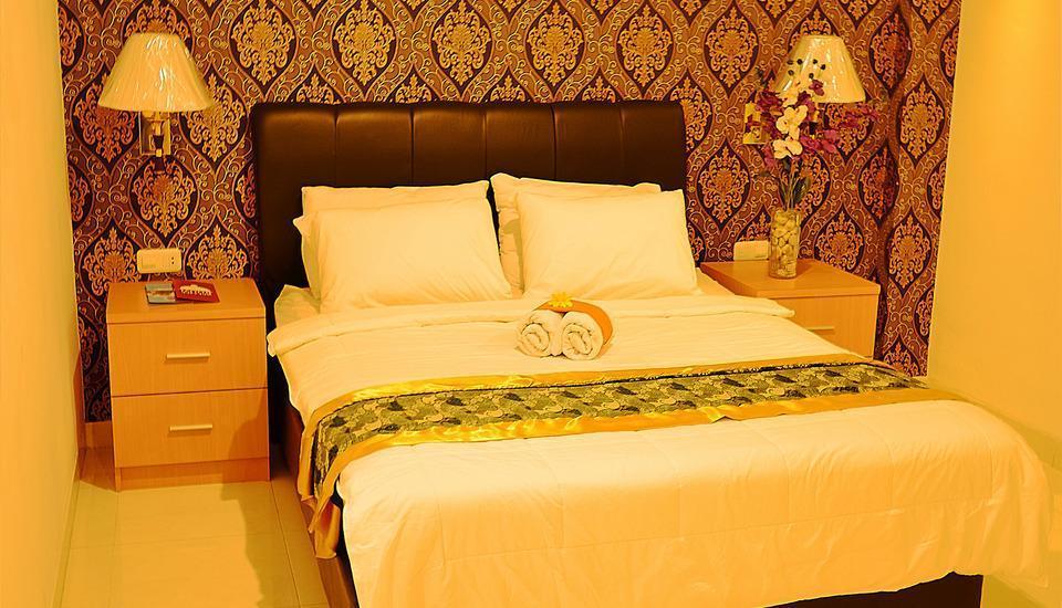 Hotel Orchid Wonosari - Standard Room Only Regular Plan