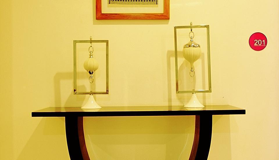 Hotel Orchid Wonosari - Mebel