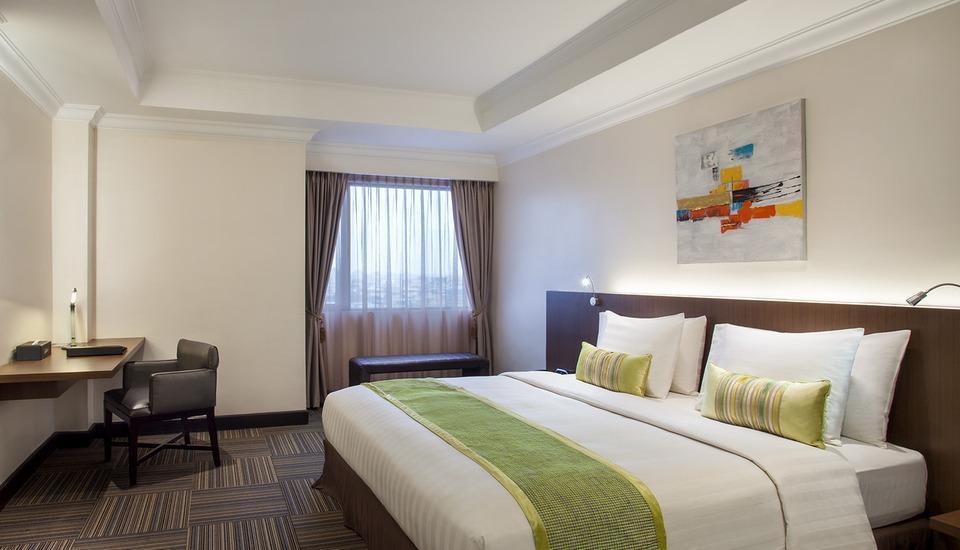 Radisson Medan Medan - Superior Room Regular Plan
