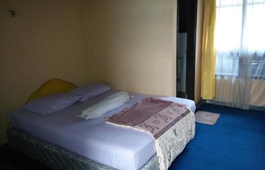 Palm Hotel Puncak - Kamar