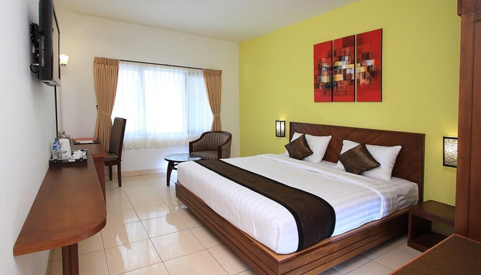 Maesa Hotel Ponorogo - Kamar