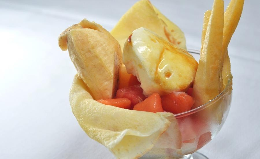 Cassava Bungalow Bali - Makanan dan minuman