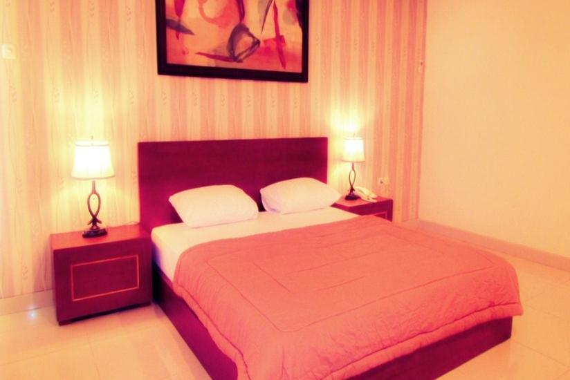 Pondok Citra Grogol - Bedroom