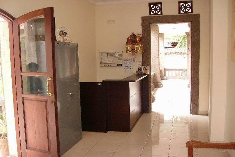 Hotel Pendawa Bali - Interior