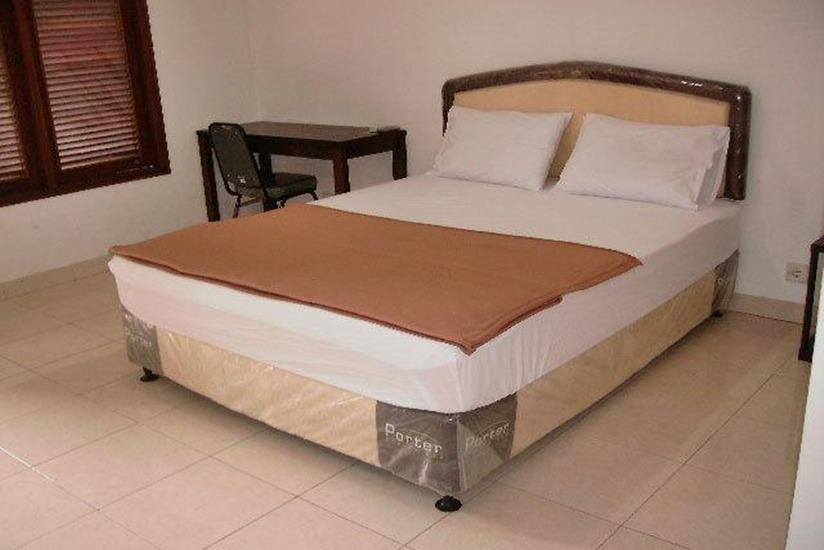 Hotel Pendawa Bali - Kamar tamu