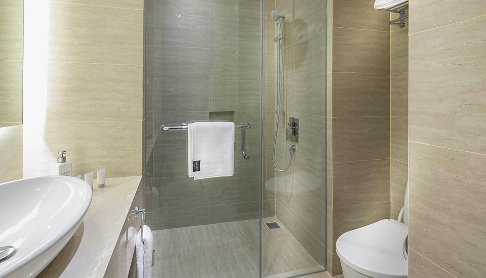 HARRIS Vertu Harmoni - V Bath room