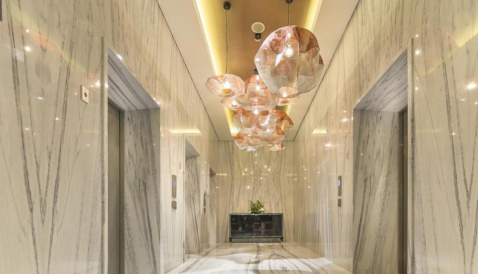 HARRIS Vertu Harmoni - Hotel