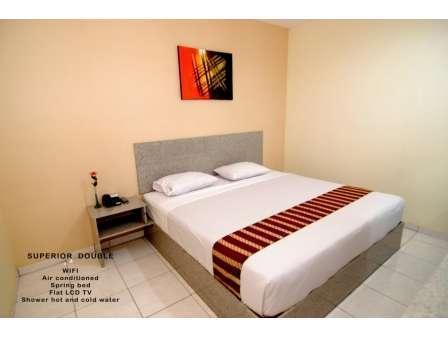 Griyo Avi Hotel Surabaya - Standard Regular Plan