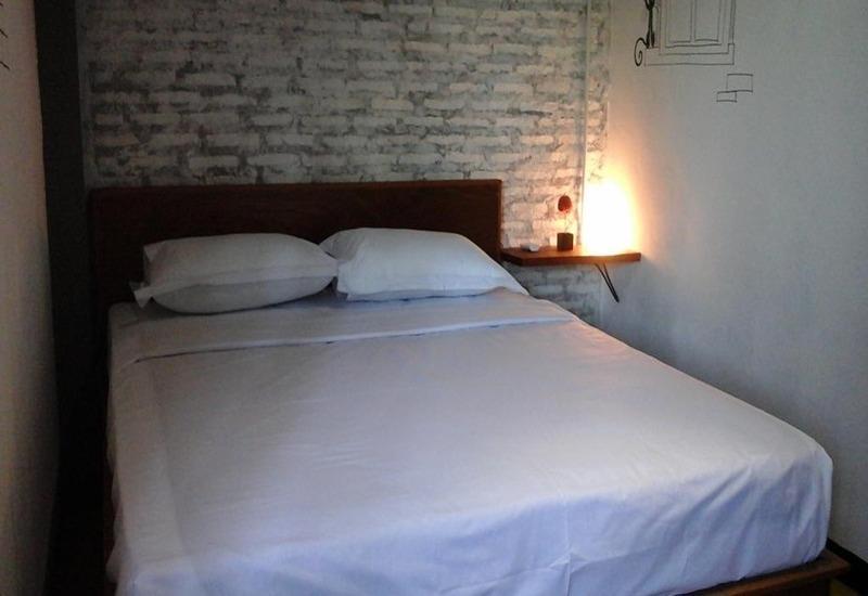Artz Hotel Palangkaraya - Kamar Superior