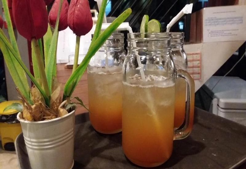 Artz Hotel Palangkaraya - Minuman