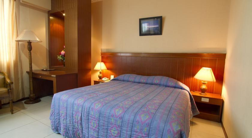 Hotel Garuda Pontianak - Junior Deluxe Room Regular Plan