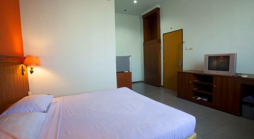 Hotel Garuda Pontianak - Deluxe Smart Room Regular Plan