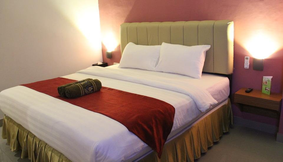 Hotel Garuda Pontianak - Superior Smart Room Regular Plan